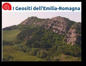 Apri il portale dei Geositi dell'Emilia-Romagna