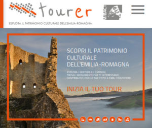 Apri il Tourer.it